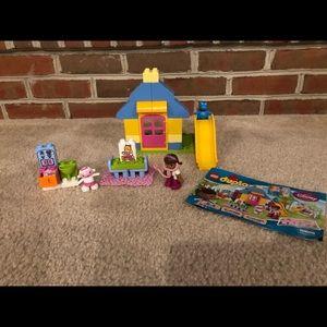Duplo Legos